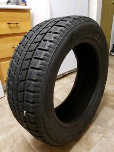 255/55/R19 Toyo Winter Tire