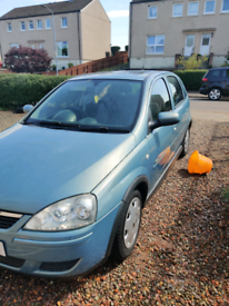 Corsa for sale 1.2 twinport.