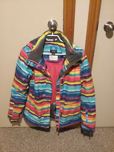 Firefly girls winter jacket size youth XL ages 10-14