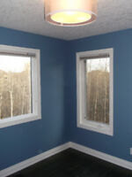 Ceilings, Flat, Textured, Texture Removal, Drywall Services