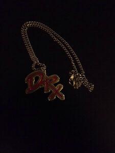 Mötley Crüe Necklace