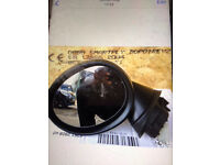 MINI F56 DOOR MIRROR COMPLETE EITHER O/S OR N/S