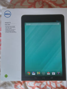 Sealed Dell Venue 8
