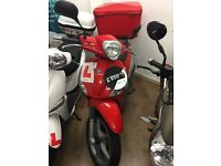 2015 Piaggio Liberty 125 ((( Ready to use ))))