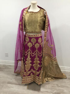 Indian/Pakistani Party wear dresses Gown, Blouses, choli,Lehenga