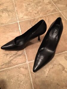Shoes barely or never worn Strathcona County Edmonton Area image 6