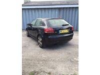 Audi A3 spares or repair needs attention