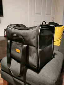 Morpilot Pet Carry Case