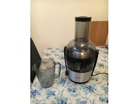 Philips viva collection juicer great condition
