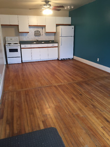 Large, clean 1 bedroom available immediately