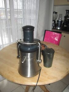 PC Juicer- Works great
