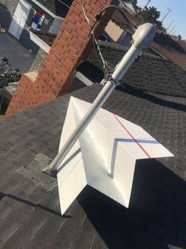 """MODERN STEEL AIRPLANE SCULPTURE GARDEN ART """"PAPER PLANE"""""""