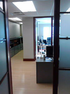 Office Space - Monkland and Girouard