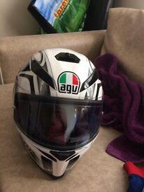 K-5 AGV Helmet
