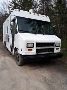 2003 Food Truck REDUCED PRICE