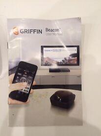 Remote Contol griffin beacon