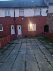 House to rent 4 bedroom 2 toilet BD4