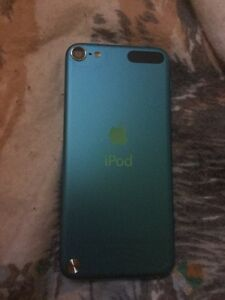 iPod Touch 5G 32GB! Kitchener / Waterloo Kitchener Area image 2