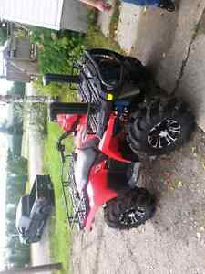 Used 2006 Polaris Sportsman 800 Ho Efi