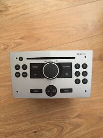 Vauxhall Astra CD Radio