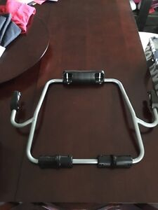 Graco Car seat adapter for Bob