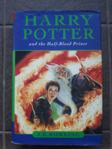 Fantasy Novels : Harry Potter – Lord of the Rings - Star Wars