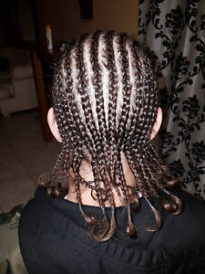 Afro Caribbean/African Hair Braiding,Twists,Corn Rows-Best Price Downtown-West End Greater Vancouver Area image 9