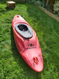 Kayak for sale good condition