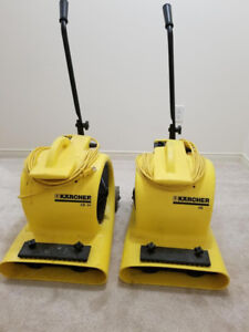 Karcher AB84 3000 CFM Commercial Air Blower & Carpet Dryer