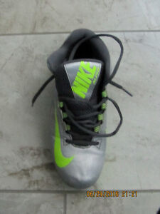 Nike Alpha Lacrosse cleat Strathcona County Edmonton Area image 2