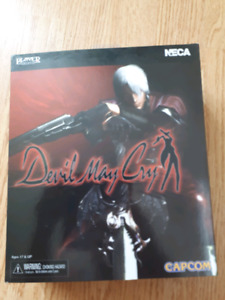 Brand new Neca Devil may cry action figure