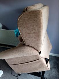 Disability armchair