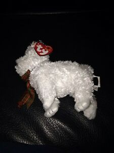 Kirby Ty beanie baby still has tags price firm London Ontario image 1