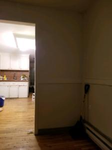 5 1/2 apartment
