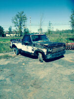 1981 f100 part out