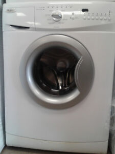 """24"""" DRYER WHIRLPOOL FRONT LOAD"""