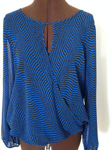 Vince Camuto Blouse - Worn 1x - Like New Condition (Paid $80) London Ontario image 1