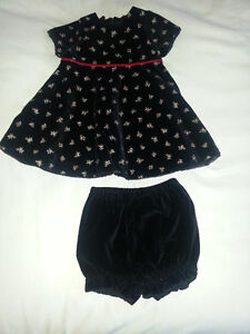 Children's Place Dress Size 4T and 24mos