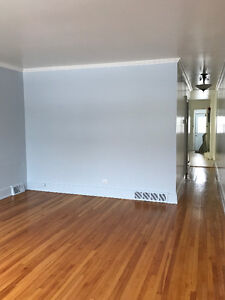 Large one bedroom apartment with rec room