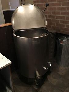 Marmite à vapeur - Steam kettle West Island Greater Montréal image 3