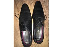 Men's dress shoes size 11