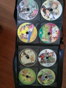 Price Drop ! 100+ Indian Movie/Song Collections Westmead Parramatta Area Preview