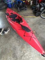 12ft kayak