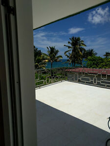 Waterfront home, fully remodeled, in Matanzas, Cuba