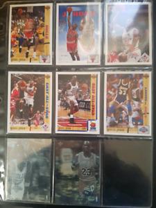Original 91-92 Michael Jordan NBA Upperdeck