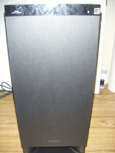 Sony Sub woofer for sale..  Truro..
