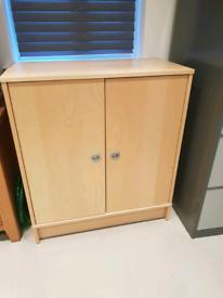 IKEA Effektiv cupboard
