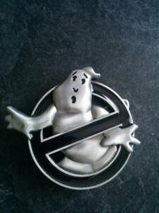 Boucle de ceinture GhostBusters - Neuve