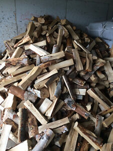 XXL Bags Birch Firewood $35  *FREE Delivery City Wide***