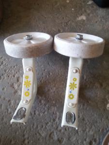 Bikes traing wheel